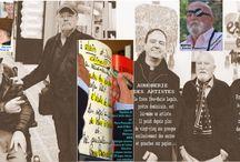 ECOLE DE NICE  _ ART / L'École de Nice est un courant artistique qui s'est développé à Nice à partir de la fin des années 1950 et qui a regroupé de nombreux artistes devenus internationaux. Elle s'inscrit à la croisée de plusieurs mouvements comme le Nouveau réalisme, Fluxus, Supports/Surfaces..