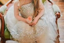 Flower Girls / by California Wedding Day