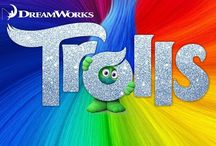 DreamWorks Animation Trolls / Introducing an Origami Owl® licensing agreement with global family entertainment company DreamWorks Animation. Origami Owl will release a series of jewelry collections that capture the spirit of the characters and themes from DreamWorks Animation's highly anticipated 2016 feature, Trolls.