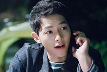 k actors / Actores Asiáticos qué me matan