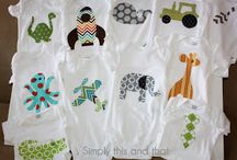 Kids clothes / Cute clothing for babies and toddlers