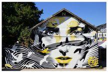 World of Urban Art : DOURONE  [Spain]