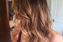 Hairstyle autumn 17