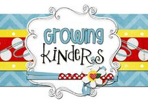 Kinder Blogs