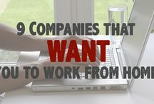 Best Work at Home Companies