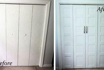 Türen verändern