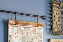 Woondecoratie