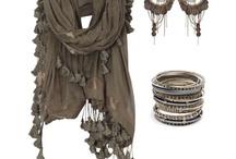 My Styles- I have many :) / by Nikki Hearst