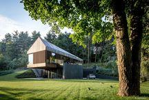 Ecologische huizen