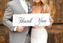 Wedding Ideas / by Nicole Reichard