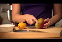 Mango Lesson