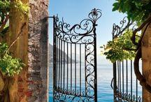 Bon Voyage! Italy