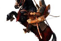 Wojny Rzplitej w XVII wieku
