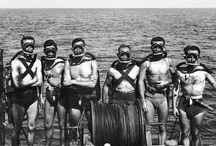 History of diving 2.