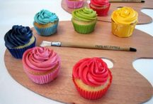 birthday party ideas for your little artist
