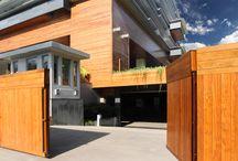 Materialy: drewno accoya