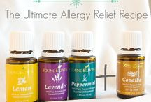 Natural remedies / by Laura Mchargue