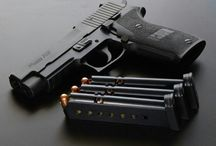 Våpen / Pistol
