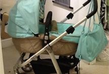 Prams and Pushchairs for sale