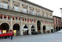 Italie - Bologne / Italia / Italie / Travel
