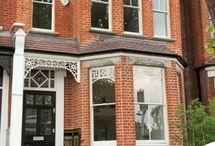 My Edwardian House in London
