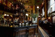 Engelsk Pub