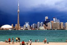 Toronto Favorites / by Liana Lowenstein, MSW, CPT-S