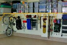 Garajes organizados