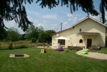 Vakantiehuizen Bourgogne