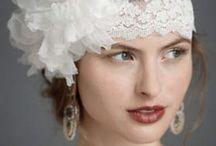 -Vintage Weddings- / glamorous, decadent classic vintage style wedding