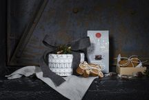 Winter collection 2017 / Inspired by the rugged beauty of Iceland, it lets you add a touch of nature to your home. Here you'll find a wide range of products in natural materials and warm, muted tones. Things that make holiday decoration and gift-giving easier and more rewarding than ever, with a timeless feel that works regardless of the season or occasion.