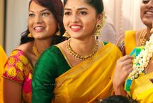 Gayathri + Venkatesh - Wedding Ceremony