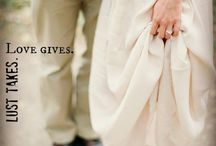 Marriage / by MarkandClarissa Hust