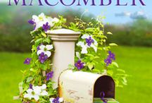 Cedar Cove / Party Ideas to Celebrate Debbie Macomber's new release and TV series premiere.