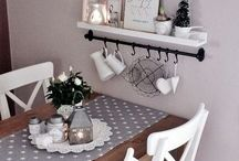 interior  - shabby chic