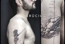 Tatuagens 3 / Referências para Jack