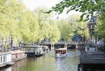 Amsterdam / Conoce nuestros destinos