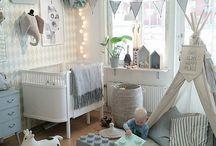 Nursery Trend: Baby Blues