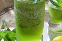 - Mocktails, 0% drinks, Beverages