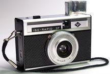 Agfa Kameras Rapid-Film