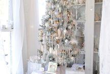 I'm dreaming of a white christmas / by sharie kowalski