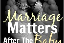 Marriage / by Lori Fredericks