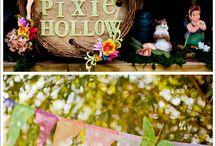 Pixie Hollow