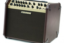 Loudbox Amplifiers / The finest acoustic amplifiers on the planet!