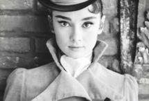 Audrey Hepburm