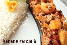 cuisine afro