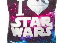 Star Wars Girl Bedding/Accessories