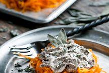 Raw Recipes / Raw vegan recipes / by Libbi Corson