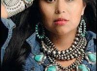 Wild west jewelery