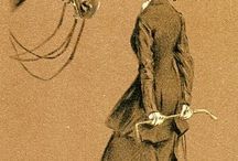 Pin-Up Art by BIANCHI, Roberto / 1882 - 1969